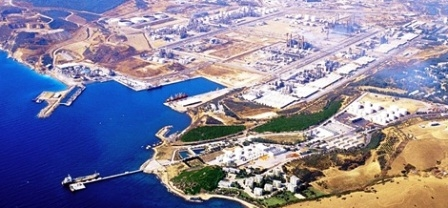 Star Rafineri için STEAŞ'a 3,29 milyar dolar kredi