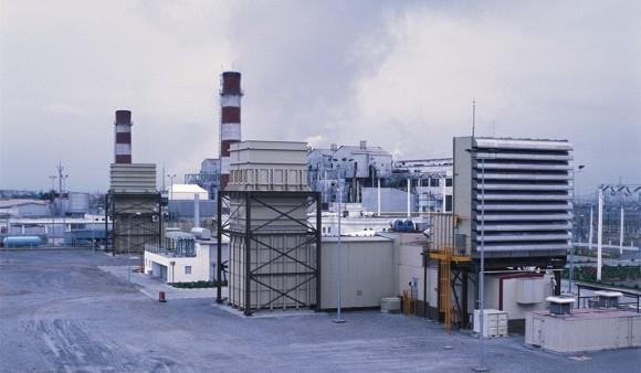 Selge`nin Mersin gaz santrali ÇED sürecinde