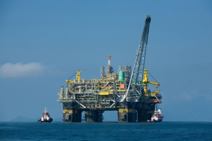 Amerika'dan Çin'e petrol arama tepkisi
