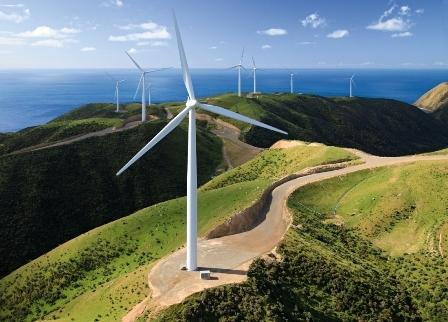 Merzifon Belediyesi elektriğini rüzgârdan üretecek