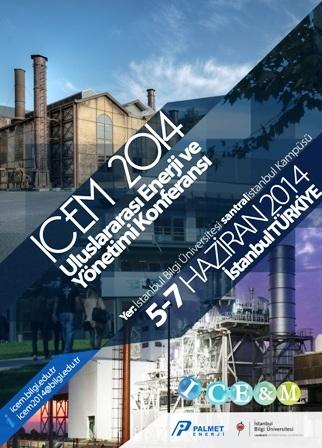 Uluslararası Enerji ve Yönetimi Konferansı yarın başlıyor