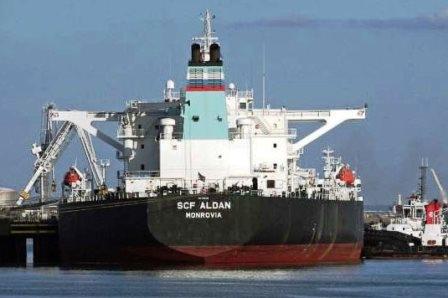Üçüncü Kürt petrolü tankeri 22 Haziran`da sevk edilecek