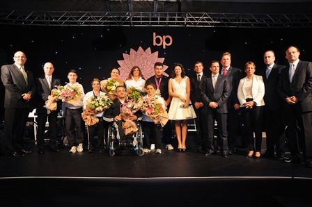 BP Türkiye 100. yılını kutladı