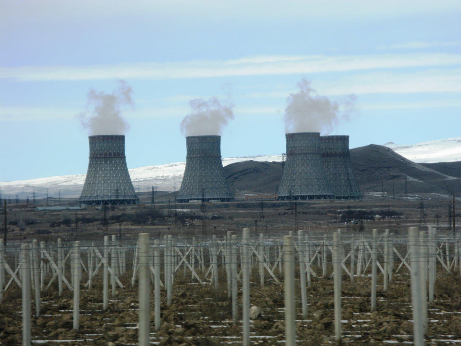 Ermenistan nükleer santral stres-test sonuçları gecikiyor