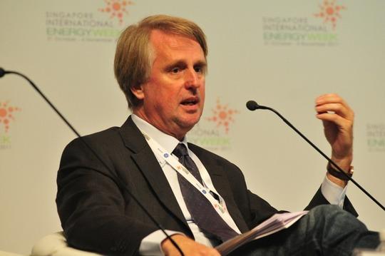 Shell Hollanda Başkanı Benschop: Doğalgaz YEK`in tamamlayıcısı