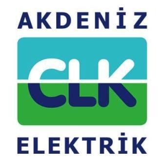 CLK Akdeniz Elektrik'ten güncelleme kampanyası