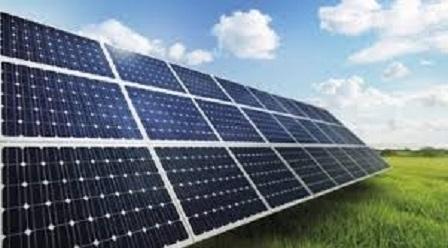 Karşıyaka Belediyesi Güneş Tarlası üretimde