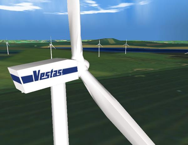 Vestas, ABD'deki Ar-Ge faaliyetlerini durduracak