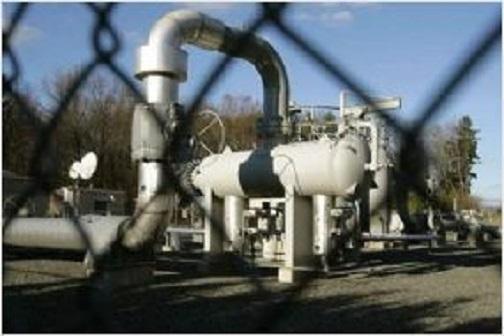 Litvanya'da Gazprom`un doğalgaz tekeli bitiyor