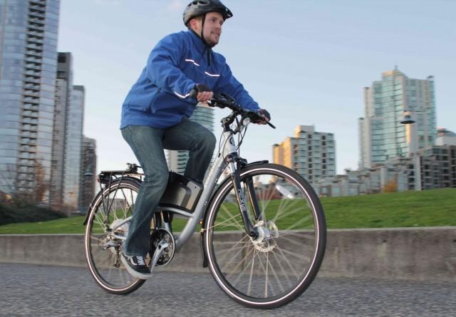 Elektrikli bisiklet bu yıl 30 milyon sattı