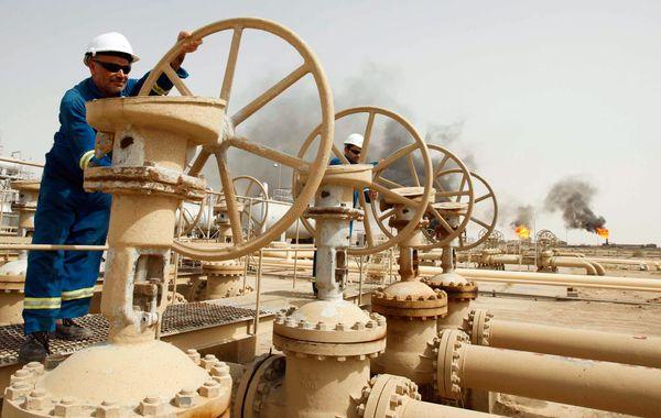 BOTAŞ ve TPAO`ya kardeş geliyor: Yeni şirket Irak`ta çalışacak