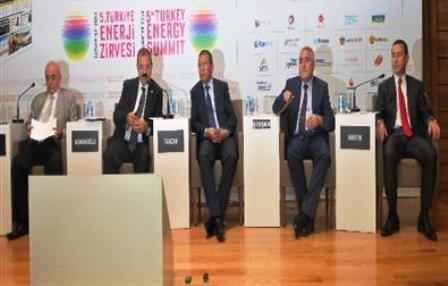 Konukoğlu: Türkiye'nin geleceği yerel enerji