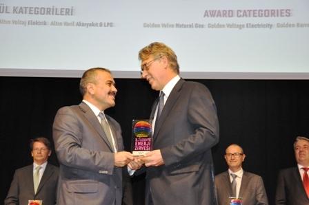 Çatalhöyük projesi Shell'e ödül getirdi
