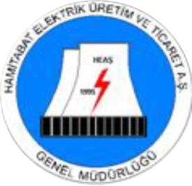 HEAŞ'ta gaz tribünleri ile ilgili yenileme için açık ihale ilanı