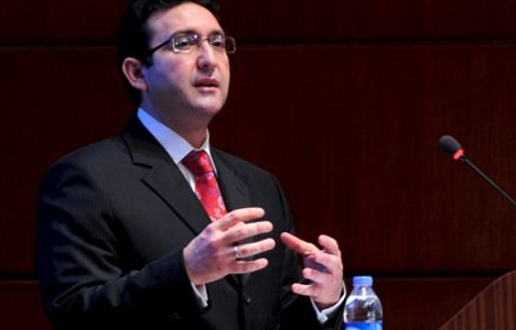 Turhan: Enerji Borsası yatırımcının önünü açar