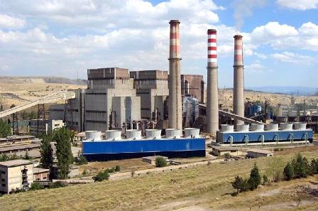 YEAŞ Yeniköy Termik Santrali için İş İhalesi