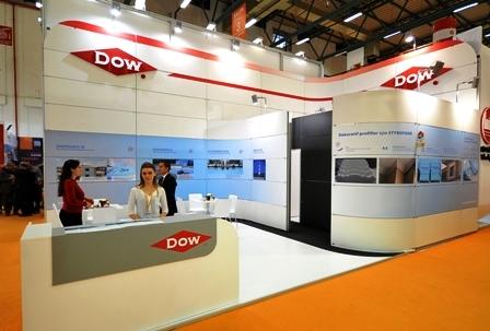 Dow 2014 Yılı 3. Çeyrekte de Kar Açıkladı