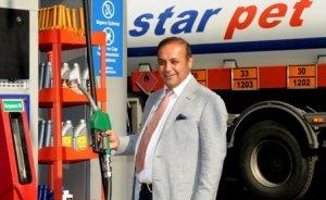 Starpet Sultanbeyli'de istasyon açtı