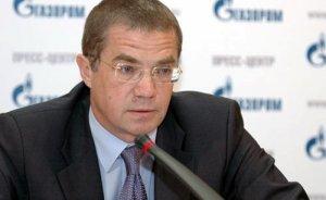 Medvedev doğalgaz pazarlığına geliyor