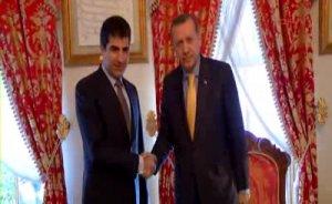 Erdoğan: Irak Bölgesel Kürt Yönetimi`yle yeni enerji anlaşmaları yapıldı