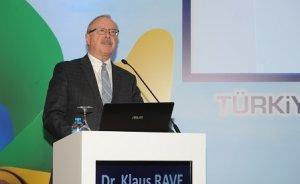 Rave: 2020'ye kadar rüzgarda 637 GW yatırım fırsatı var