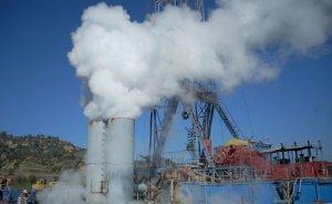 Jeotermal enerji ile bor üretimi ödül getirdi