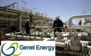 Genel Energy K. Irak petrol sahalarını geliştiriyor