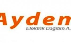 Aydem'den elektrik dolandırıcılığı uyarısı