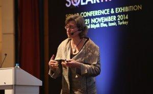 SolarTR 2014`te ABD`li hocadan Harran evlerine övgü!