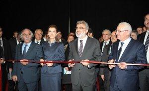 Uluslararası Enerji Kongresi ve Fuarı açıldı