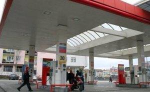 Eylülde kartla 4.34 milyar TL'lik yakıt
