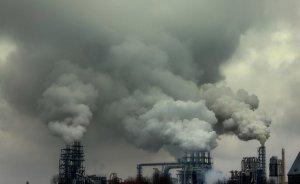 Hava kirliliğinin Avrupa`ya maliyeti düşüyor