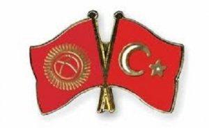 Türk-Kırgız meteoroloji işbirliği