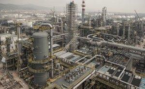 Tüpraş`ın Fuel Oil dönüşüm yatırımı tamam