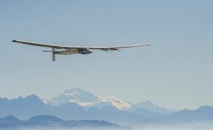 Güneş enerjili yolcu uçakları geliyor