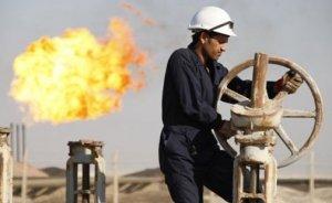 Rusya, Ukrayna'ya doğalgaz göndermeye başladı
