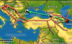 Azerbaycan AGRI`yi canlandırmak istiyor
