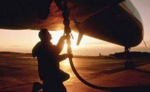 AB Suriye'ye jet yakıtı satışını yasakladı