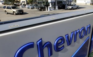 Chevron Ukrayna`da kaya gazı aramaktan vazgeçti