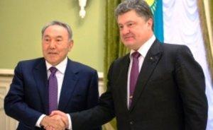 Kazakistan, Ukrayna`ya kömür tedarik edecek