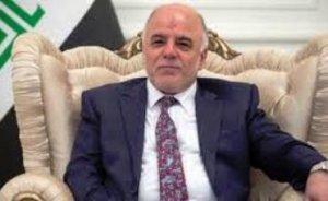 Irak Başbakanı Türkiye`de