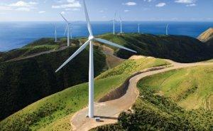 Afrika`nın en büyük rüzgar santrali üretime başladı