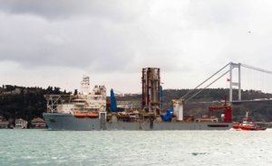 Shell ve TP`den sondaja 300 milyon $