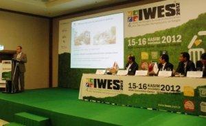 IWES Konferansı: Elektronik atıklar çoğalıyor
