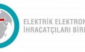 Elektrik-elektronik ihracatı 2014`te arttı