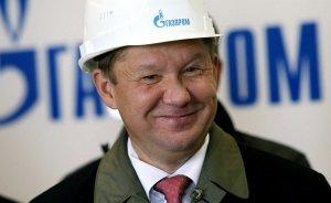 Gazprom: AB Türk Akımı`na bağlanmak için hazırlansın
