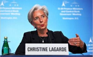 IMF: Ucuz petrol küresel ekonomiyi toparlayamayacak