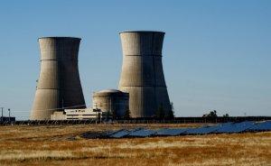 İsveç`in nükleer enerji üretimi azaldı