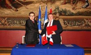 Nükleerde Türkiye ve Fransa işbirliği
