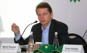 PETDER'in yeni Başkanı Martin Thomsen
